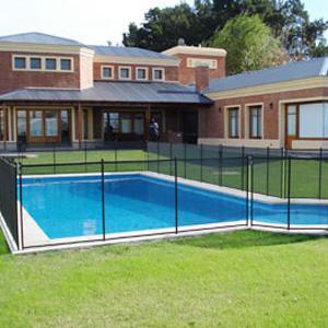 Cerco piscina